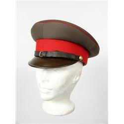 Michael Jackson HIStory Video Military Cap