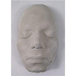 Michael Jackson Life-Mask