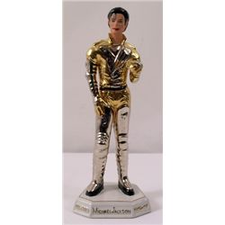 Official Michael Jackson Limited Figurine