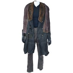 Book of Eli, The - Carnegie's Outfit (Gary Oldman)
