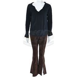 Buffy The Vampire Slayer (TV) - Buffy's Outfit (Sarah Michelle Gellar)
