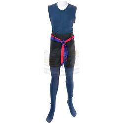 Star Trek: Deep Space Nine (TV) - Q's Boxing Outfit