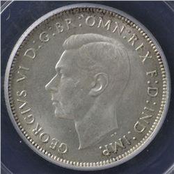 1938 Florin PCGS  MS63