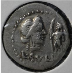 Rome Republic , Lucius Sulla 84-83 BC