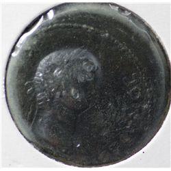 Ancient Rome, Nero AE26