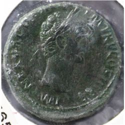 Ancient Rome, Nerva AS 96-98 AD