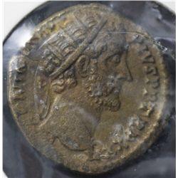 Ancient Rome , Antonius Pius AS 138-161 AD