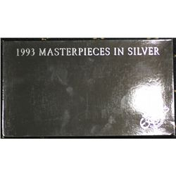 Masterpieces in Silver 1993