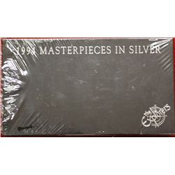 Masterpieces in Silver 1994