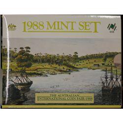 Mint Sets 1988 (10)