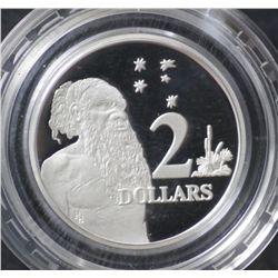 1988 $2 Proof
