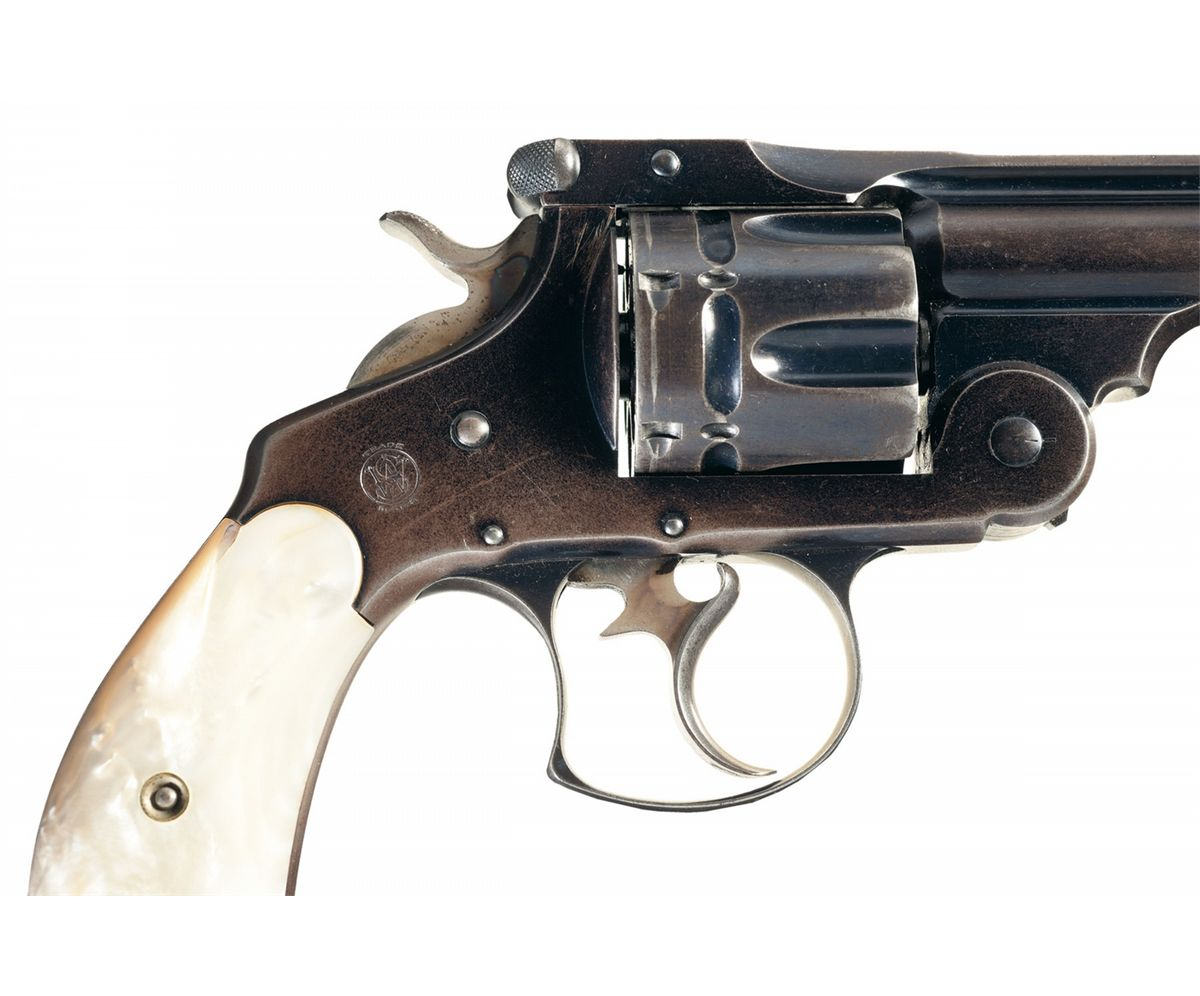smith and wesson model 17 serial number lookup