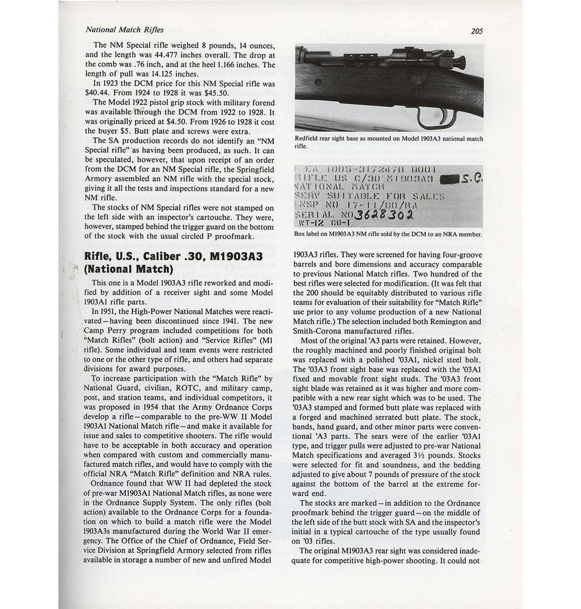 smith corona serial numbers 1903a3