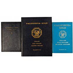 California Gold by Kenneth W. Lee