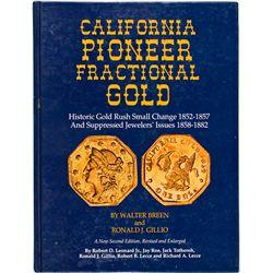 California Pioneer Fractional Gold