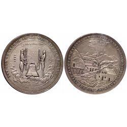 NVNevada So-Called Silver Dollar