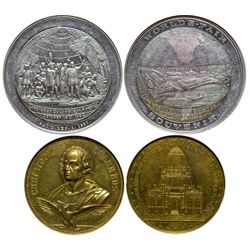 Columbian So-Called Dollars