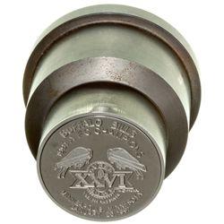 MN, Minneapolis-Hennepin County-Buffalo Bills Super Bowl XXVI Coin Die