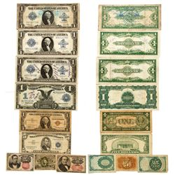 US Currency Group