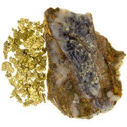 CACalifornia Desert Gold