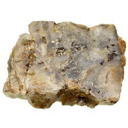 CA, Mariposa County--Mariposa Mineral Sample