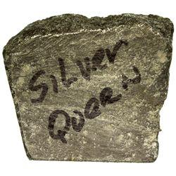 CASilver Queen Mine Specimen