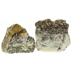 COColorado Mineral Specimens