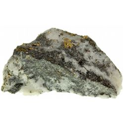 CO, Silverton-San Juan County-Gold and Silver/Lead Mineral Sample