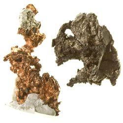 MIMichigan Silver, Copper