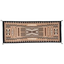 Intricate Storm Pattern Rug