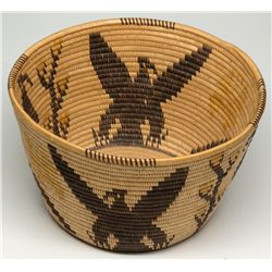 Panamint Eagle Basket