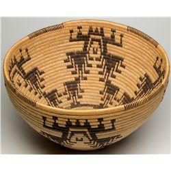 Panamint Geometric Bowl