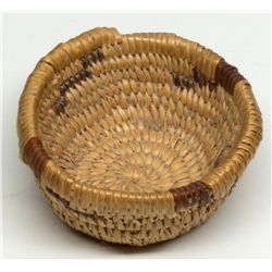 Panamint Miniature Basket by Wanona