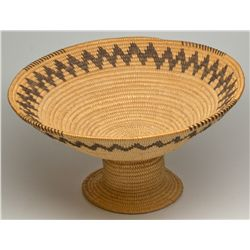 Panamint Pedestal Basket