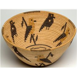 Panamint Small Bird Basket