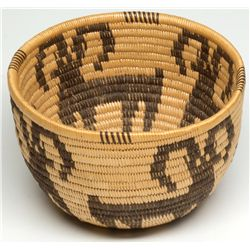 Panamint Small Mountain Sheep Basket