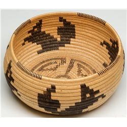 Panamint Squirrel Basket