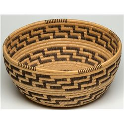 Panamint Stair Step Bowl