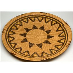 Panamint Tray with Center Star