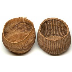 Klamath Small Baskets