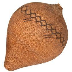 NVPaiute Seed Basket