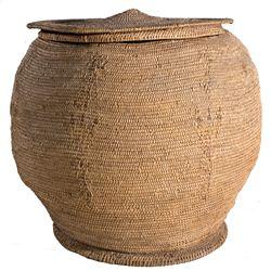 NVShoshone Basket