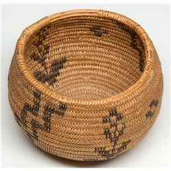 NV, Washoe County--Washoe Miniature Basket