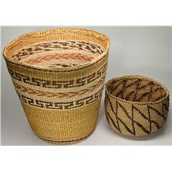 ORKlamath Baskets