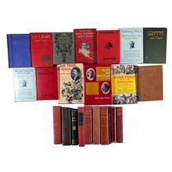 Mark Twain Library Books Assortment