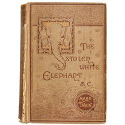 MA, Boston-Suffolk County-Stolen White Elephant Etc.
