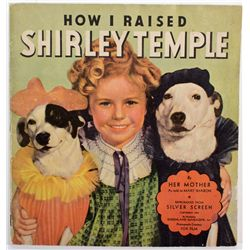 CA, Los Angeles--Shirley Temple Instruction Book