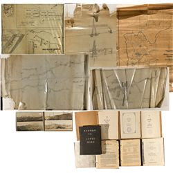 NM, Baldy-Colfax County-Southwest Mining Maps and Files
