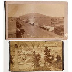 NM, Las Vegas-San Miguel County-New Mexico Photographs