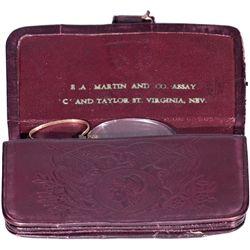 NV, Virginia City-Storey County-Assayers Wallet